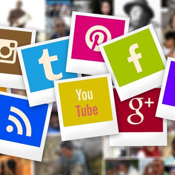 Taller de redes sociales